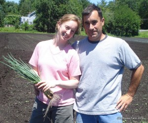 J&A Farm was founded in 2010 by husband and wife team, Jeff and Adina Bialas